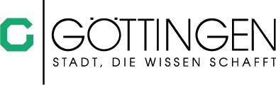 Logo Stadt Göttingen © Stadt Göttingen